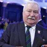 Lech Wałęsa chce rozdać pieniądze!