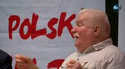 Lech Wałęsa: Demokracja to rywalizacja. Ale musi być w żelaznych ramach prawa