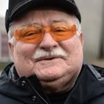 Lech Wałęsa już tak nie wygląda! Polityk drastycznie schudł