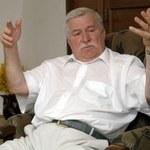 Lech Wałęsa na Woodstocku!