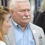 """Lech Wałęsa narzeka na dietę pudełkową! """"To jakaś imitacja mięsa"""""""