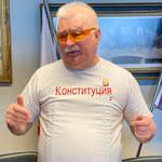 Lech Wałęsa obwieścił, że jest bankrutem! A teraz to! Zdjęcie wywołało poruszenie w sieci!