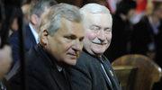 Lech Wałęsa opublikował zaskakujące zdjęcie! Przesada?