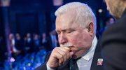 Lech Wałęsa opuścił gdański szpital