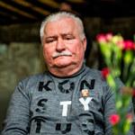 Lech Wałęsa po operacji wyznaje: boję się Pana Boga i żony