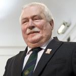 """Lech Wałęsa pomoże politykom PiS """"wyskakiwać przez okna"""""""