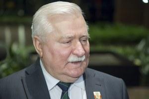 Lech Wałęsa proponuje likwidację UE: Lepiej zacząć od nowa