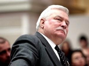 Lech Wałęsa przyjął zaproszenie na kongres Lewicy Polskiej