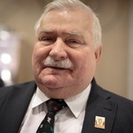 Lech Wałęsa: Przypominam, że mam broń