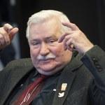 Lech Wałęsa: Uchwała Senatu największym paszkwilem