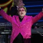 Lech Wałęsa uhonoruje Eltona Johna