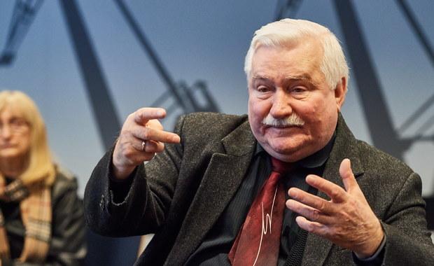 Lech Wałęsa ujawnił tajny dokument? ABW zawiadamia Prokuraturę Krajową