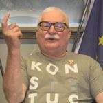 Lech Wałęsa wezwany do prokuratury. Chodzi o składanie fałszywych zeznań