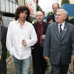 Lech Wałęsa zaprosił Bono