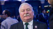 Lech Wałęsa złożył Polakom życzenia noworoczne