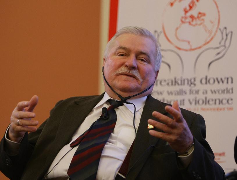 Lech Wałęsa znowu ma problemy zdrowotne. Powodem stopa cukrzycowa /Andreas Rentz/WireImage /Getty Images