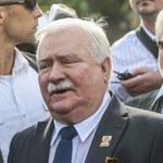 Lech Wałęsa zrzekł się nagrody z Krynicy z 2004 roku