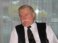 Lech Wałęsa /RMF