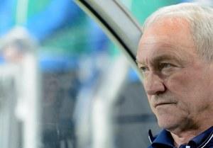 Lech - Wisła 3-0. Smuda: Przegraliśmy zasłużenie