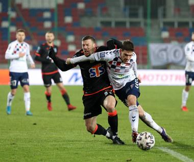 Lech wraca do tematu transferu z Ekstraklasy za kilkaset tysięcy euro