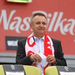 Lechia Gdańsk. Bogusław Kaczmarek: Futbol feudalny