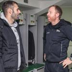 Lechia Gdańsk. Flavio Paixao: Zmiana trenera to część futbolu