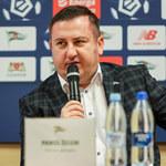 Lechia Gdańsk. Paweł Żelem: Drzwi dla Piotra Stokowca są zawsze otwarte