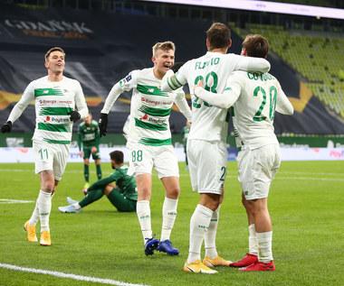 Lechia Gdańsk. Piłkarze sfinansowali operację młodej zawodniczki