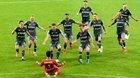 Lechia Gdańsk po rzutach karnych melduje się w finale Pucharu Polski