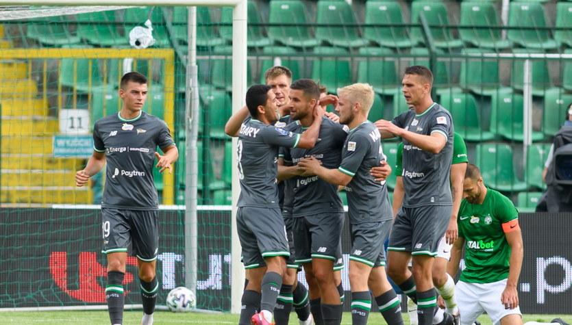 Lechia Gdańsk - Stal Mielec 4-2 w 4. kolejce PKO Ekstraklasy - zapis relacji live