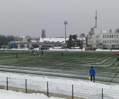 Lechia Gdańsk. Wygrana 9-1 w sparingu z Olimpią Grudziądz