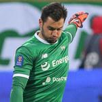 Lechia Gdańsk. Zlatan Alomerović przedłużył kontrakt z klubem