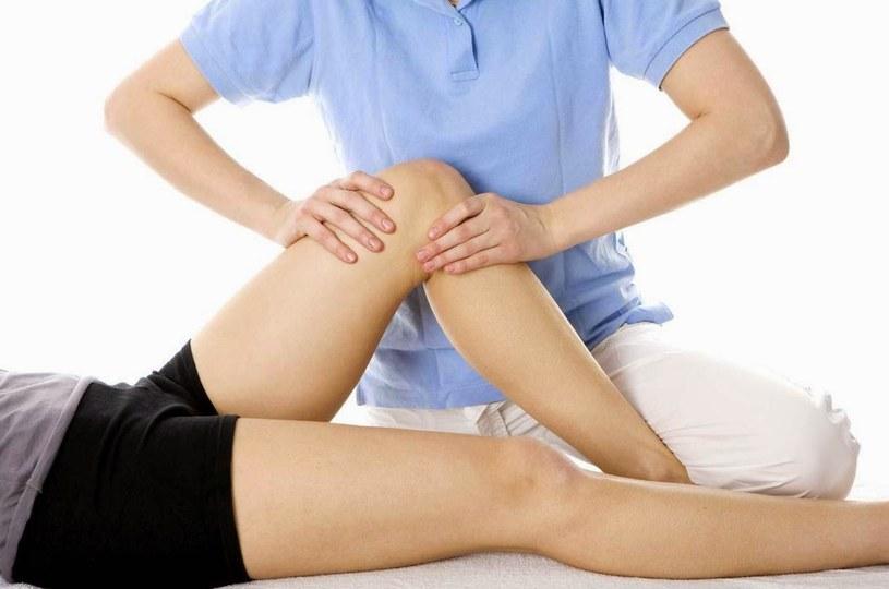 leczenie kolan /© Photogenica