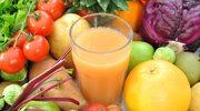 Lecznicza moc domowych soków