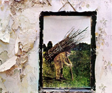 "Led Zeppelin: 45 lat płyty ""IV"". Pięć ciekawostek"