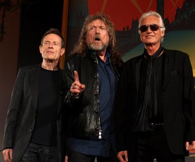 Led Zeppelin po raz ostatni: 10 lat minęło