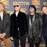 Led Zeppelin: Świętowanie w Warszawie