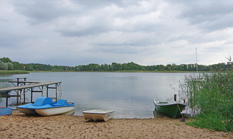 Lednicki Park Krajobrazowy /Marek Bazak /East News