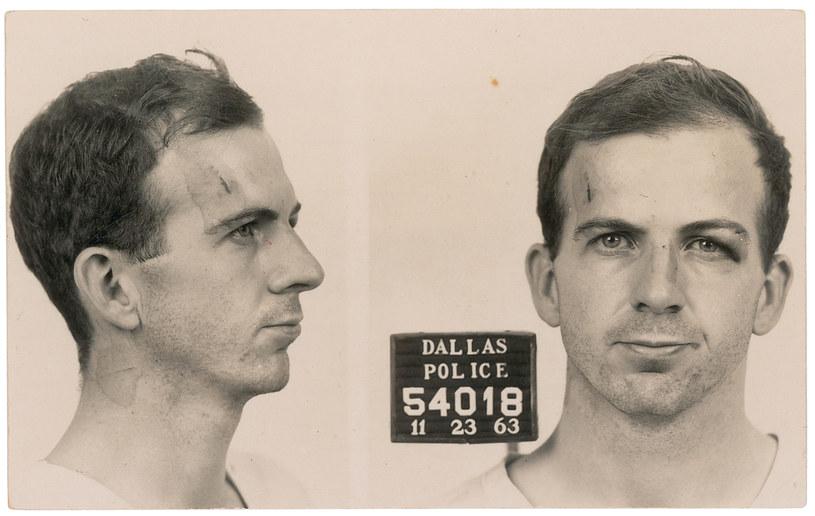 Lee Harvey Oswald /AFP
