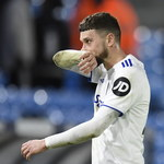 Leeds United - Brighton & Hove Albion 0-1 w meczu 19. kolejki Premier League. Całe spotkanie Klicha