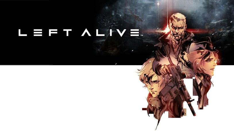 Left Alive /materiały prasowe