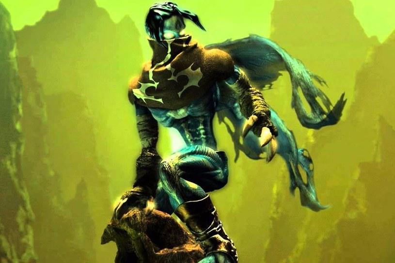 Legacy of Kain: Soul Reaver /materiały prasowe