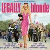 muzyka filmowa: -Legally Blond