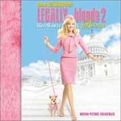 muzyka filmowa: -Legally Blonde 2