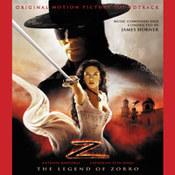 muzyka filmowa: -Legend Of Zorro