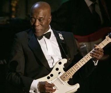 Legenda bluesa wystąpi w Zabrzu