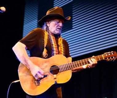 Legenda country Willie Nelson kończy 80 lat