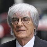 Legenda Formuły 1 odpowie za łapówki