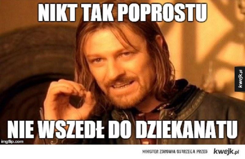 Legenda głosi, że nikomu się to nie udało /Kwejk.pl /Internet