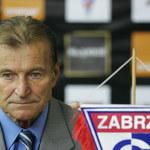Legenda Górnika Zabrze Stanisław Oślizło cieszy się, że Milik znalazł nowy klub [ROZMOWA]